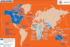 L'«anglosfera» fa fuori anche Fincantieri