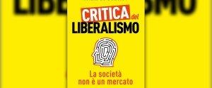 Critica del liberalismo: per un ritorno al comune