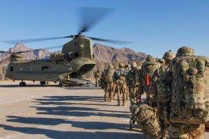 """""""Missione fallita"""": viaggio nel caos dell'Afghanistan"""