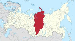 Gli incendi in Siberia