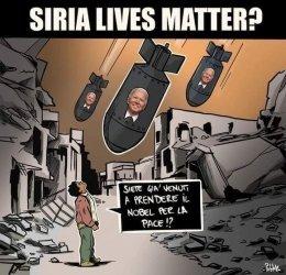 E' tornata l'America: Biden bombarda come Trump