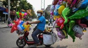 A Wuhan dove è iniziato tutto il pand...emonio
