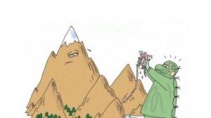 La montagna europea ha partorito un topolino. Ma stavolta non c'è traccia neanche del topolino
