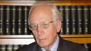 Ernst Nolte, l'ultimo tedesco
