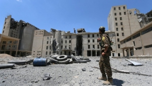 Le potenze occidentali richiedono la convocazione del Consiglio di Sicurezza dell'ONU per la situazione di Aleppo