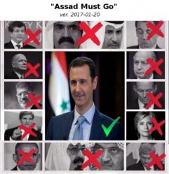 E se non fosse stato Assad?