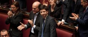 C'è qualcosa di peggio di Renzi? Si: la sinistra Pd