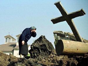 Morti per uranio: soldati risarciti, i popoli invece no