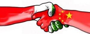 L'Italia, la Via della Seta, la Cina, la UE e gli USA