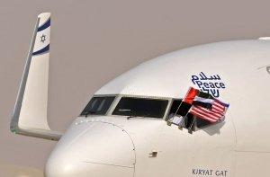 Israele ed Emirati firmano gli Accordi di Abramo