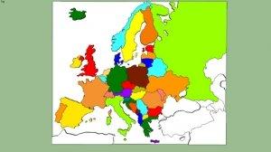 La mia Europa: neutrale, atomica e autarchica