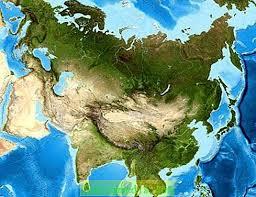 L'Eurasia delle Patrie