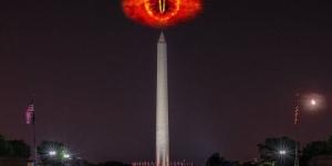 Le regole di Sauron a Washington