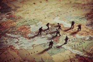 Torna il Grande Gioco, tra diplomazia, nucleare e «guerre ombra»