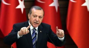 Il doppio gioco di Erdogan