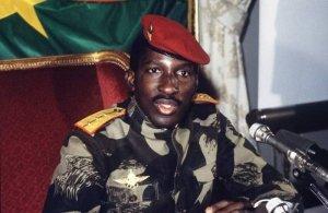 15 ottobre 1987: quando Thomas Isidore Sankara venne ucciso a tradimento