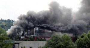 Morire d'inquinamento in Irpinia