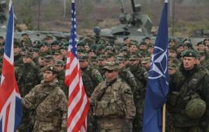 Donald Trump e la NATO