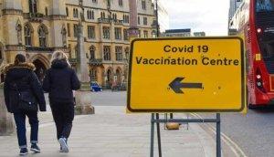 Sempre più evidente il fallimento dei vaccini Covid