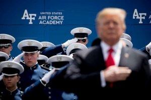 Trump stracciatore seriale di trattati, la strategia della tensione Usa