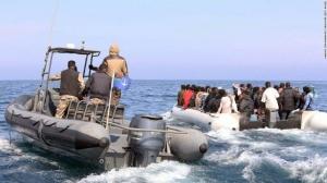 Immigrati illegali: lezione dalla Libia all'Italia ambigua