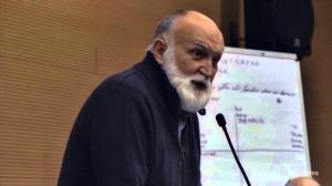 Solidarietà al dottor Paolo Rossaro, perseguitato