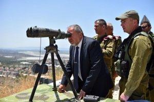 Russia e Israele distanti  sul futuro della Siria