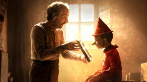Mitico Pinocchio