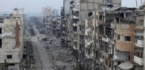 La Siria 7 anni (e 7 miliardi di dollari investiti dagli USA) dopo