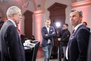 I brogli in Austria, l'ennesimo golpe dell'Ue