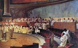 Il senato nella costituente