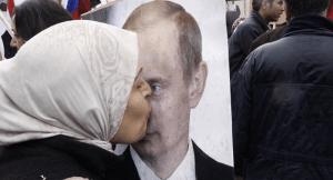 Siria, allora e ora: liberata dal terrorismo sostenuto dall'Occidente