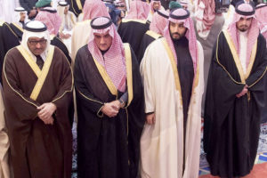 Regime saudita, tra crisi finanziaria e sostegno al terrorismo