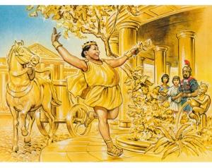 Galbraith, Keynes e il mito di Re Mida
