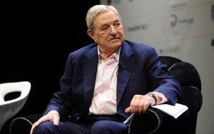 Quegli strani giri di soldi di Soros:  sta preparando un nuovo colpo?