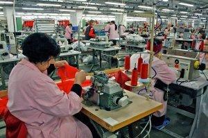 Moncler e dintorni: affari d'oro in Romania