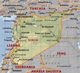 Siria: chi semina vento…