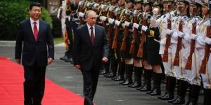 L'Ordine Mondiale Multipolare di Mosca e Pechino è una sfida al dominio di Washington