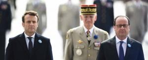 Le elezioni francesi, una catastrofe per la pace mondiale