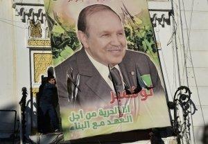 Il patto diabolico di Bouteflika sulla pelle degli algerini