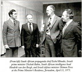 Chi era veramente Shimon Peres?