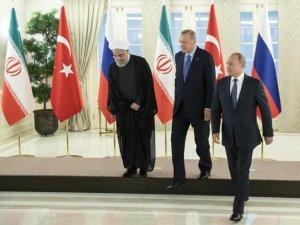 """Questo maledetto """"regime di Assad"""" non vuole proprio andarsene..."""