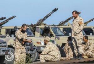 Arabi e turchi sono i veri protagonisti della battaglia di Tripoli