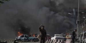 Afghanistan, la bugia della guerra al terrorismo