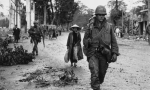 Dal 1945 ad oggi gli Usa sono stati responsabili di 20-30 milioni di morti