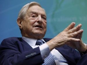 I file segreti di Soros: ecco come il miliardario