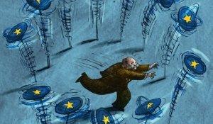 Perchè l'Euro è stata una fregatura per l'Italia, spiegato dal presidente della Banca centrale olandese