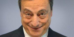Il monito di Draghi: un atto di aperta ostilità contro il governo gialloverde