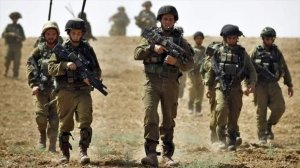 Israele dovrebbe subire una grave sconfitta ora…. Per entrare a far parte del mondo civilizzato