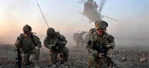 Sfidare la guerra e stabilire la pace in Afghanistan